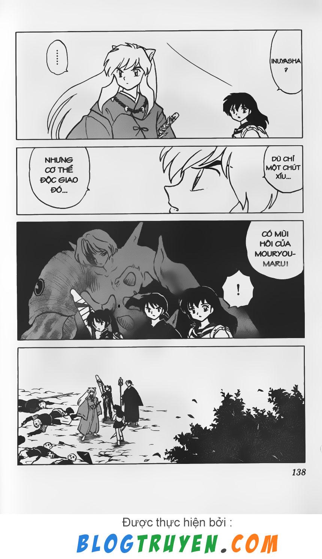 Inuyasha vol 40.8 trang 7