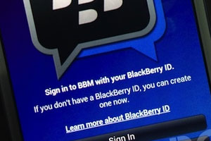 Bocoran Aplikasi BBM untuk Android dan iOS