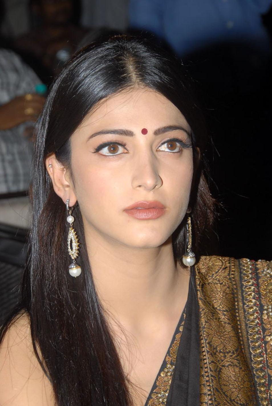 Shruti Hassan Actress Imges  Shruti Hassan At Seventh -3251
