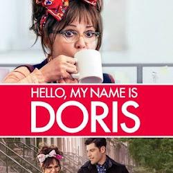 Poster Hello, My Name Is Doris 2015