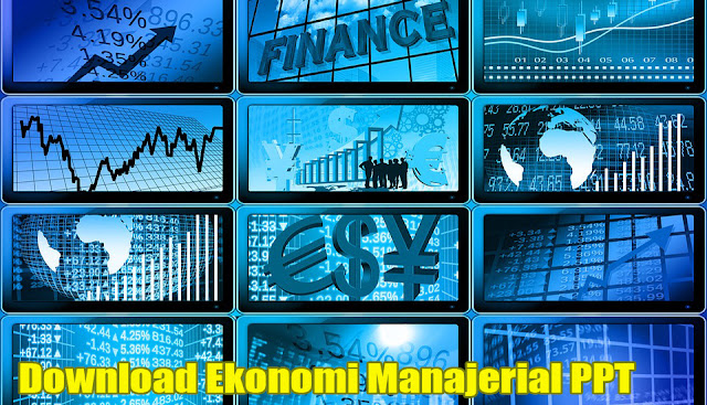 Download Ekonomi Manajerial (Managerial Economy)