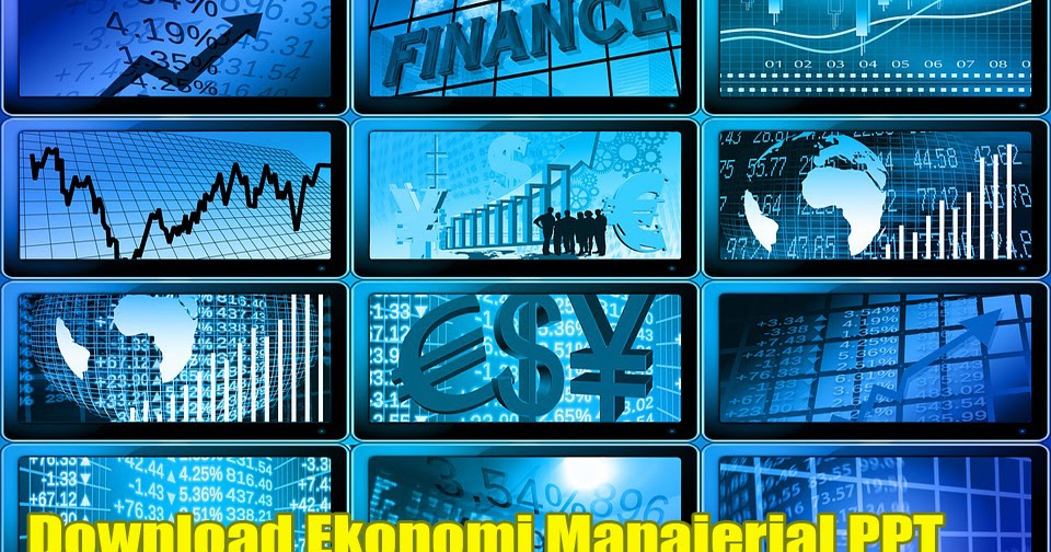 Contoh Makalah Ppt Tentang Ekonomi Manajerial Terbaru Kosngosan