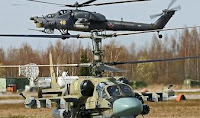 Stratfor: the ISIS destroyed four Russian attack helicopters