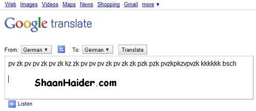 English To Italian Translator Google: Top 3 Google Translate Tricks For Fun