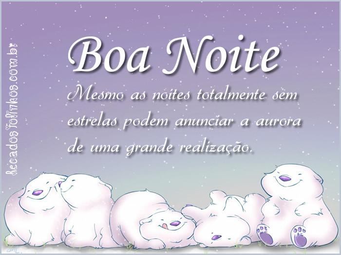 Estrela De Minas Mensagens Boa Noite: Boa Noite Amigos Do Face Para Facebook
