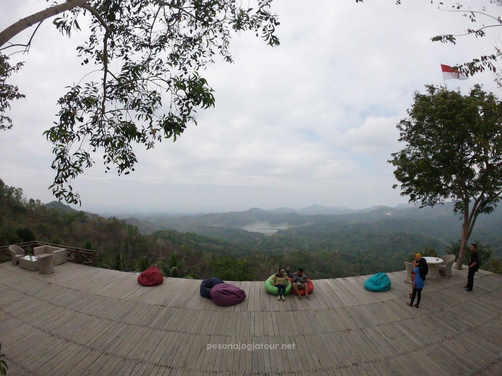 Spot Angkasa Pule payung