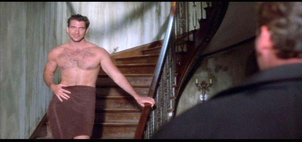 Dylan mcdermott nude