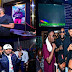 Kcee's 38th Birthday Party: Olamide, Phyno, E-money, Others in Attendance
