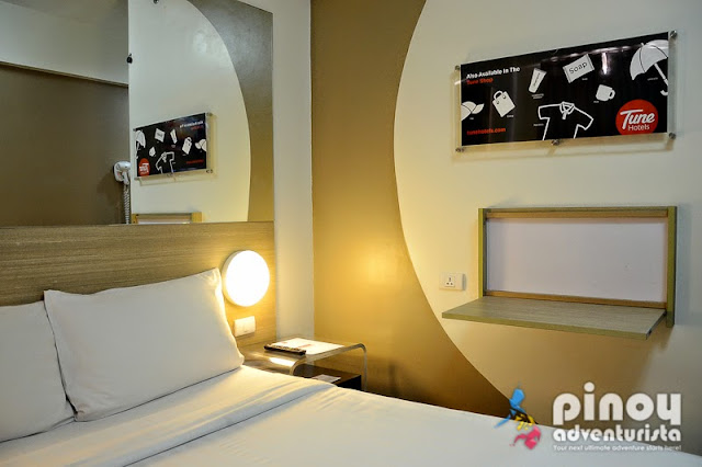 Budget  Hotels in Angeles City Pampanga Tune Hotel