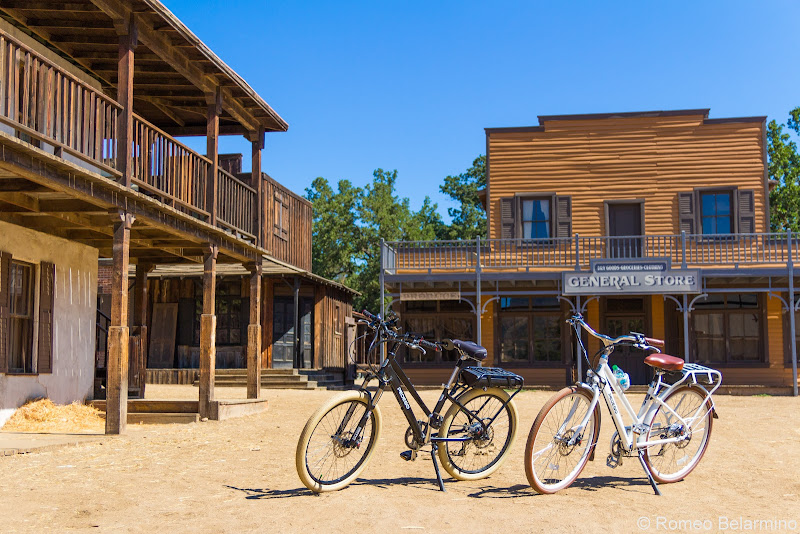 Paramount Ranch Guide to Conejo Valley Weekend Getaway