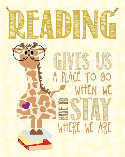 Reading Quotes For Kids: Reading Quotes For Elementary Students. QuotesGram