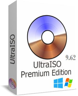 ltraISO Premium Edition 9.6.2 (Multilanguage) + Serial Free
