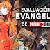 Evaluación de Neon Genesis Evangelion de Panini Comics México