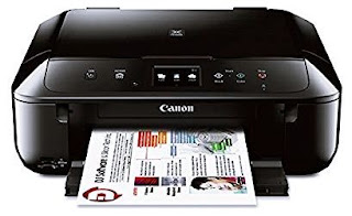 Canon PIXMA MG6820 Printer Driver Software Download - Windows, Mac, Linux