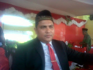 DPRK Aceh Singkil Belum Laporkan Hartanya Ke KPK