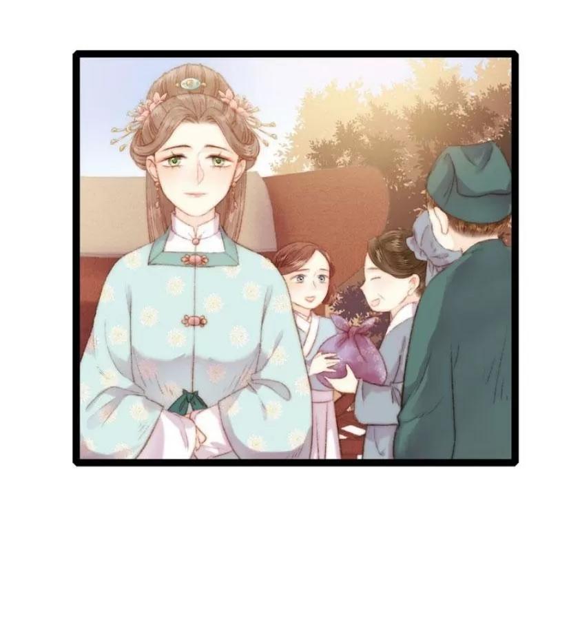 Nàng Phi Cửu Khanh - Thần Y Kiều Nữ chap 54 - Trang 18
