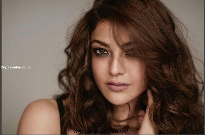 Kajal Aggarwal Hot Photos and HD Pictures