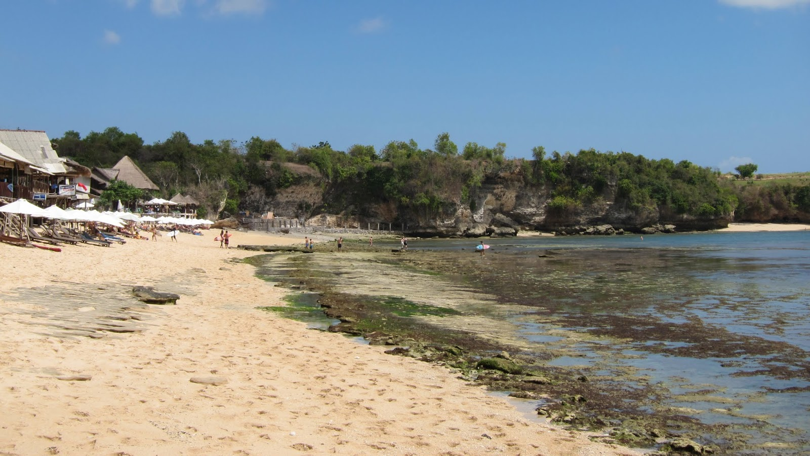 plus belle plage bali