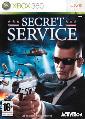 Secret Service (LT 2.0/3.0 RF) Xbox 360 Torrent Download