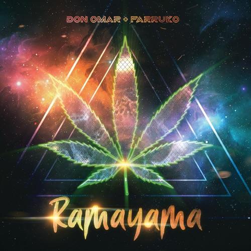 Don Omar & Farruko - Ramayama - Single [iTunes Plus AAC M4A]