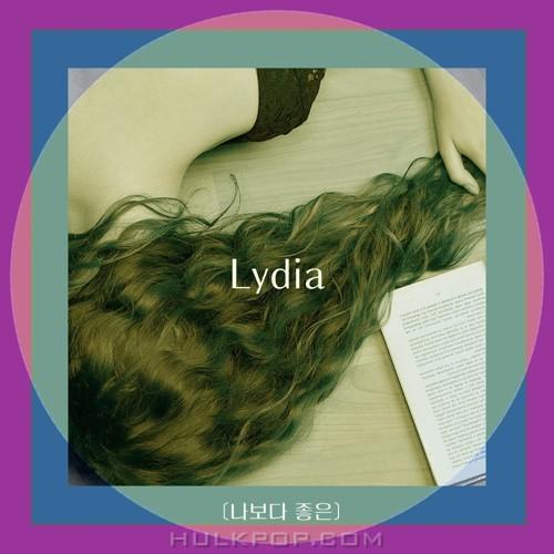 Lydia – 나보다 좋은 – Single
