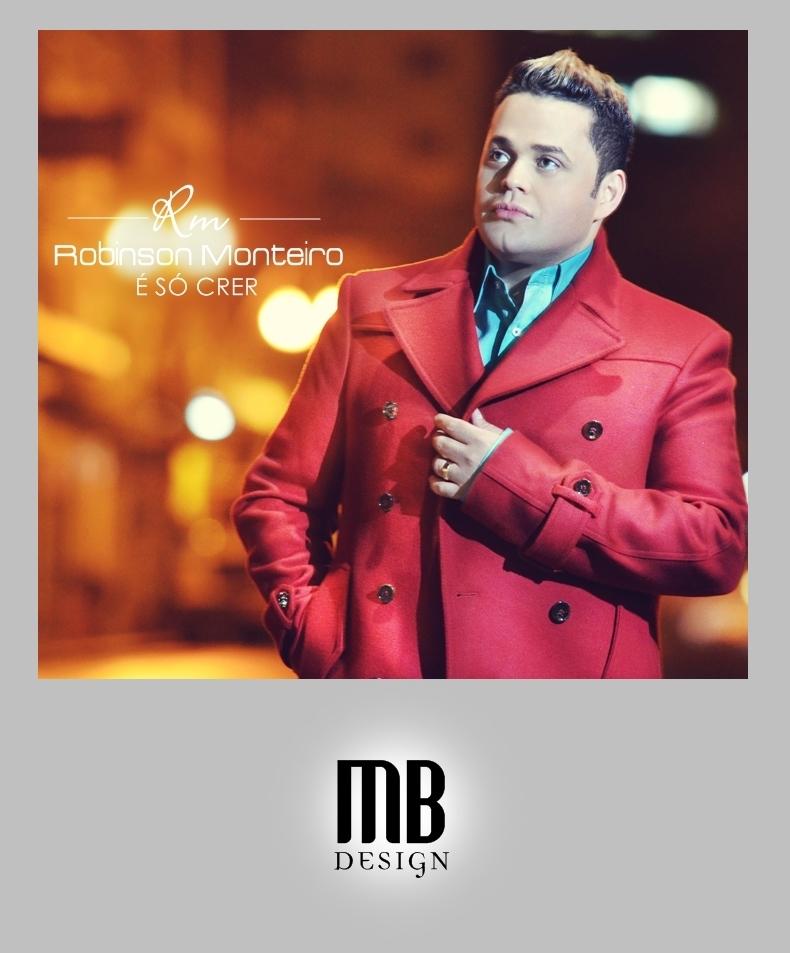 cd robinson monteiro s crer 2012