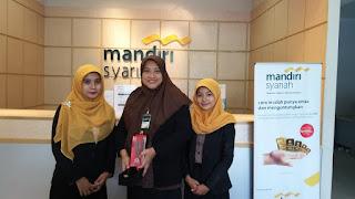 Prinsip-prinsip dalam Menjalankan Fungsi Jasa Keuangan Perbankan Syariah