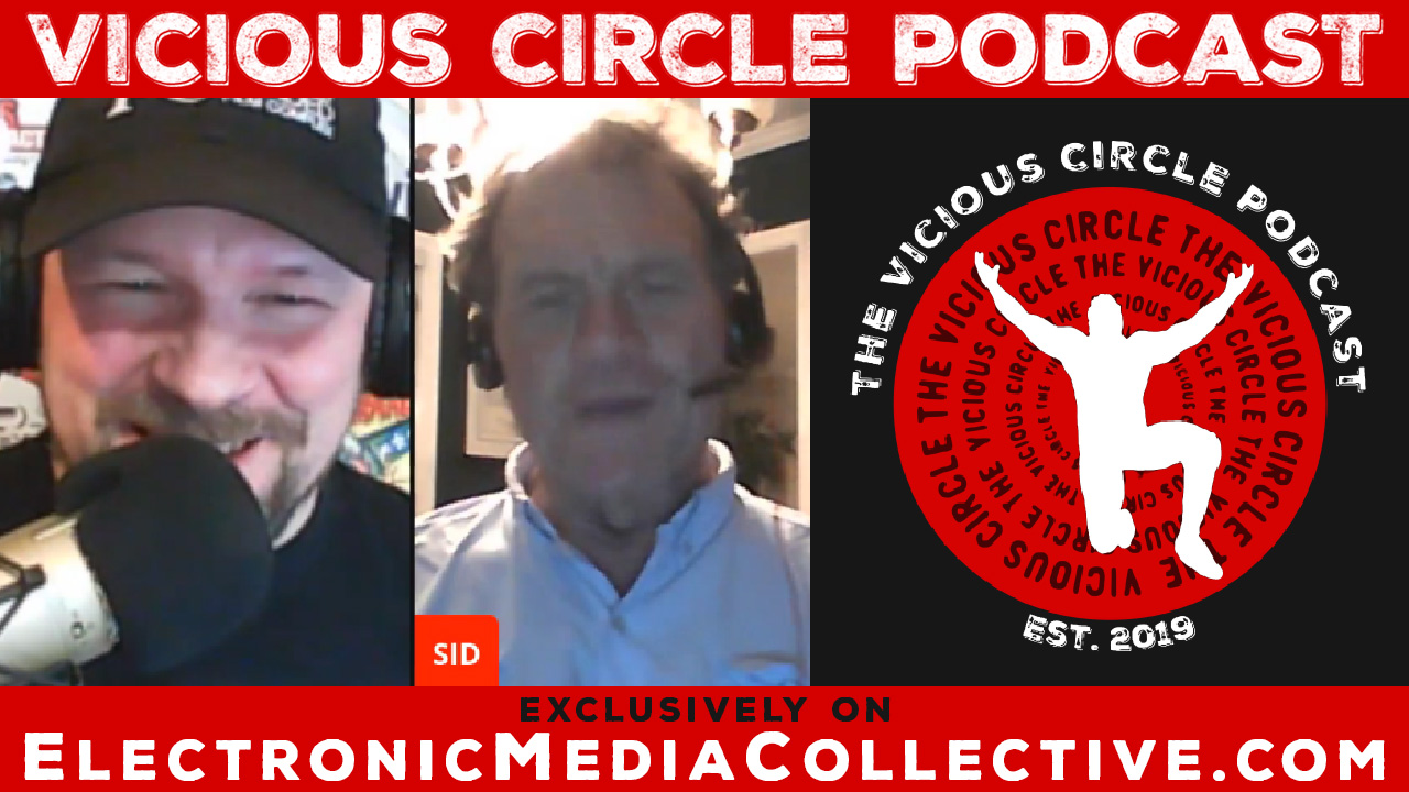 Vicious Circle with Sid Justice / Sid Vicious