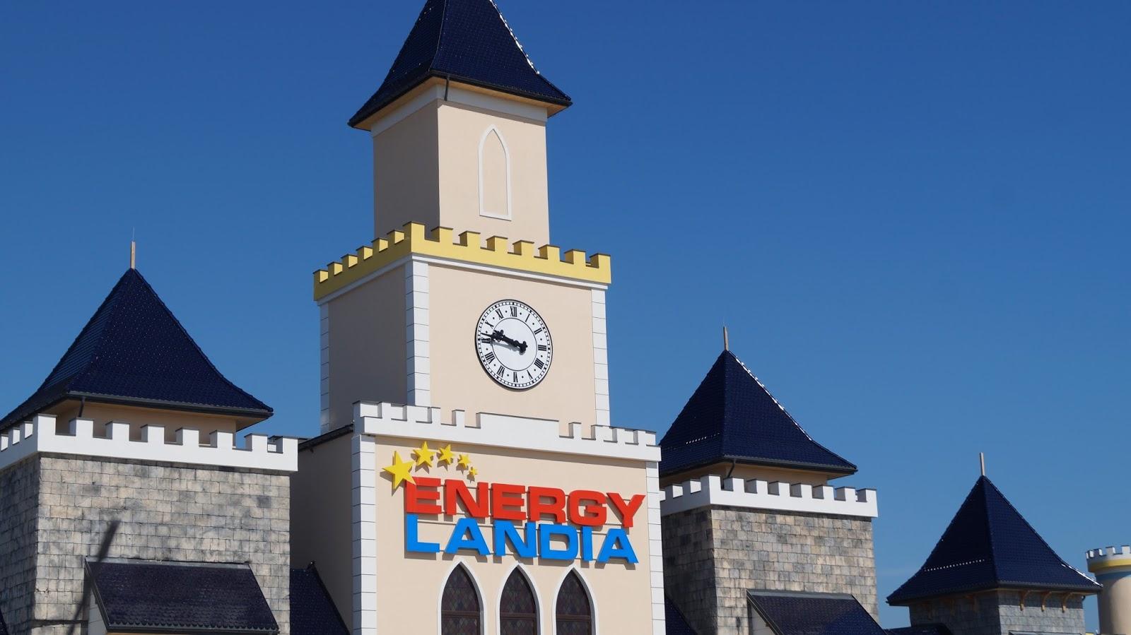 Wakacyjny wyjazd do EnergyLandii. Co warto zobaczyć?