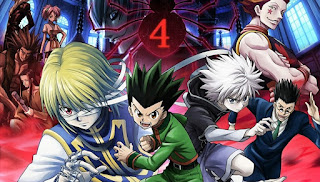 anime, 2016, download, hunter x hunter, movie, gon, killua, movie, ova, download anime hunter x hunter, rumor