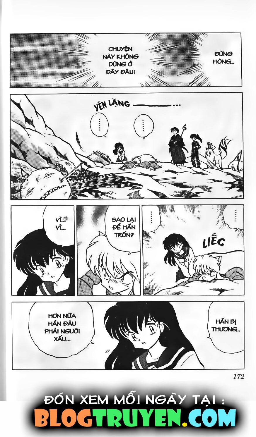 Inuyasha vol 14.10 trang 7