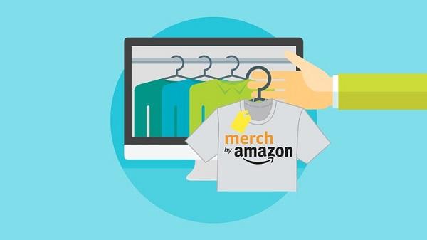 لماذا العراق غير مدعوم في Merch By Amazon ؟
