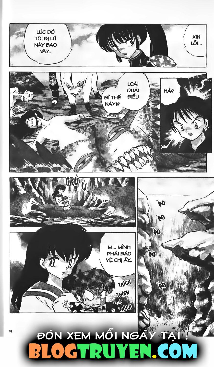 Inuyasha vol 14.6 trang 5
