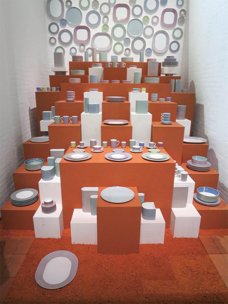 Milano design Week 2017 - Fuori salone