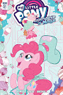 My Little Pony Friendship is Magic #51 Comic Cover Retailer Incentive Variant