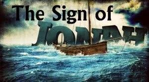 Jonah 2 Matthew 12