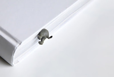 Diseño de separador elefante.