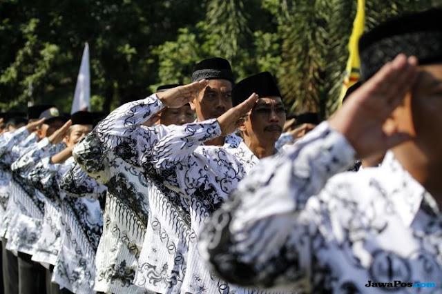 Koalisi Jokowi ke Prabowo: Kok Guru Saja Harus Impor