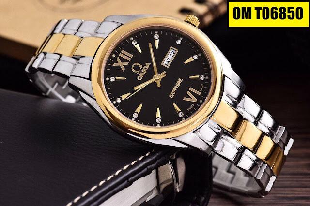 Đồng hồ nam Omega T06850