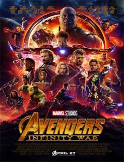 Ver Avengers: Infinity War (2018) Gratis Online