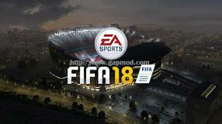 FIFA 14 Mod 18 by Zawkhet Apk + Obb