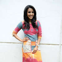 Priya anand new cute stills