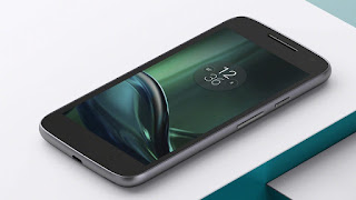 Motorola Moto G4 Play, móviles baratos