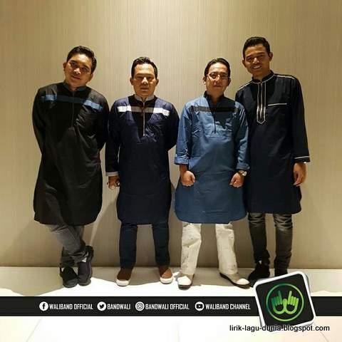 Wali Band - Religi 2017