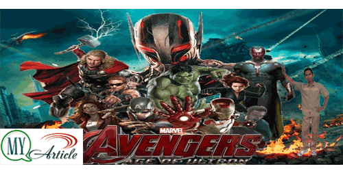the Avengers: Ultron age