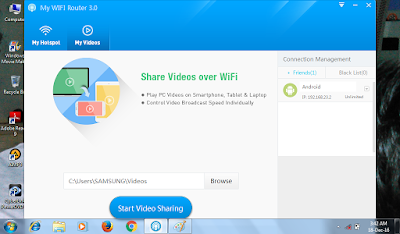Download My WiFi Router 3.0 Full Version