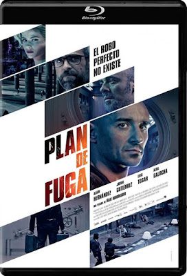 Plan De Fuga 2017 HD 1080p Spanish