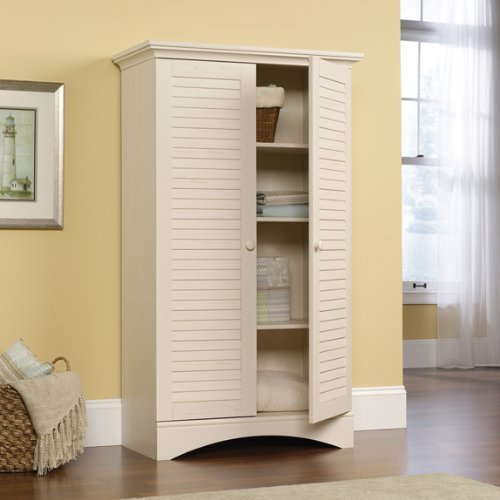 White Wardrobe Cabinets for the Bedroom 9
