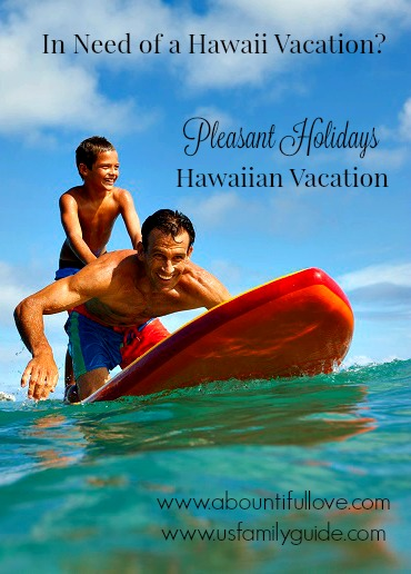 Save $100 On Family-friendly Hawaii Vacations With
