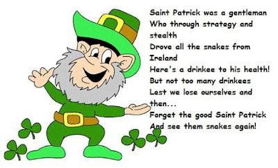 Cute St Patricks day sayings 2018